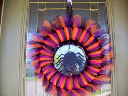halloween wreath decorations beautiful halloween wreaths at michaels best moment halloween