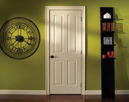 Home Interior Door by Sessio Continua Interior Designs