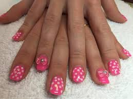 perfect 10 nail salon orillia uv gel nails acrylic nails nail
