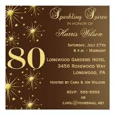 80th birthday invitation templates 80th birthday invitation