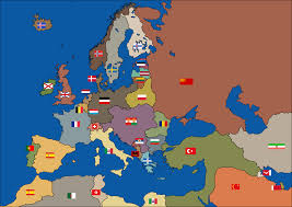 Map Of Ww1 Europe by Europe In 1920 If The Central Powers Won The Great War Imaginarymaps