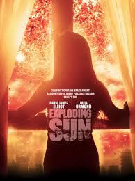 Explosi�n solar (TV)