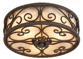 Light Fixture Collections Mica Collection 12 Wide Ceiling Light Fixture Ceiling
