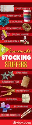 christmas stuffers 46 tiny gifts that make the cutest diy stuffer