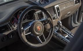 2015 porsche boxster interior 2015 porsche macan turbo cars exclusive videos and photos updates