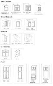 how big are kitchen base cabinets kitchen base cabinet size chart page 1 line 17qq