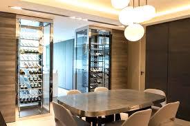 cuisine avec cave a vin cave a vin vitr e 1 avec particuliers client categories provintech
