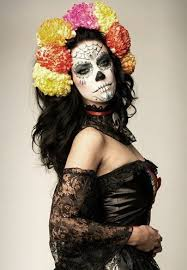 catrina costume 274 best la catrina images on sugar skulls sugar