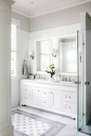 Grey And White Bathroom Ideas Gray And White Bathroom