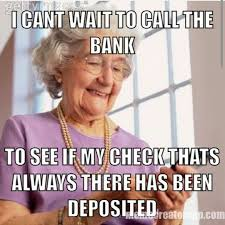 1st Of The Month Meme - 186 best banker humor images on pinterest ha ha work funnies and