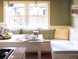 Dining Room With Banquette Seating by Kitchen Table Banquette Rigoro Us