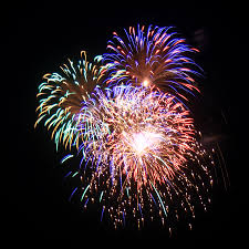 greenville rules fireworks acceptable only on day of before and