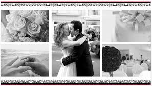Best Wedding Photo Album 10 Free Powerpoint Templates To Present Your Photos With Style