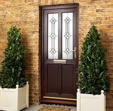 Exterior Doors Upvc Upvc Front And Back Doors Gallery Everest Door Inspiration