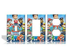 Paw Patrol Room Decor 21 Best Images About Cayden S Room On Pinterest Zulily