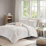 Pink And Grey Comforter Set Amazon Com Pink Comforter Sets Comforters U0026 Sets Home U0026 Kitchen
