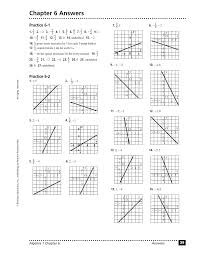 chapter 6 answers practice 6 1 7