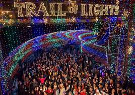 trail of lights chatfield coupon trail of lights austin shuttle all about house design perfect