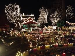 yogi bear christmas lights the legendary lights at clifton mill our stop next year for