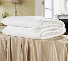 Silk Comforters Refresh Your Summer Sleep On Lilysilk Cool Summer Silk Comforter