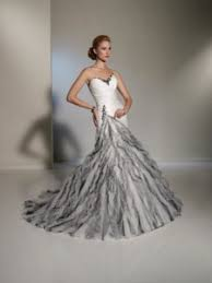 wedding dress not white not white wedding dresses wedding corners