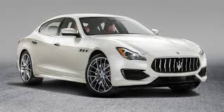maserati sedan black maserati quattroporte review carwow