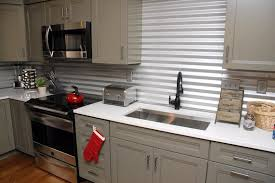 kitchen backsplash ideas on a budget unique and inexpensive diy kitchen backsplash ideas you need to
