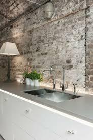 Einrichtungsideen Wohnzimmer Grau Die Besten 25 Steinwand Wohnzimmer Ideen Auf Pinterest