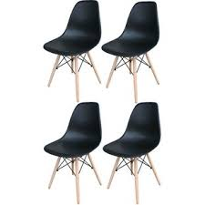 Set Of 4 4 Kitchen Dining Chairs You Ll Wayfair