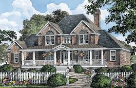 brick home floor plans house plan the eastlake by donald a gardner architects