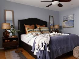 Gray And Purple Bedroom by Guys Here U0027s Your Ultimate Bedding Cheat Sheet Hgtv U0027s Decorating