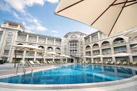 Savoy Ottoman Palace The Savoy Hotel Kyrenia Girne Picture Of Savoy Ottoman Palace