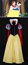 custom made snow white dress disney snowwhite halloween