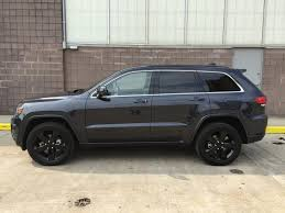 jeep grand cherokee 2017 blacked out review 2015 jeep grand cherokee ny daily news
