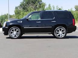 used 2007 cadillac escalade base 4d sport utility near walla walla