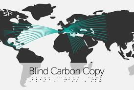 How Does Blind Carbon Copy Work Blind Carbon Copy Pepe Borrás Interactive Creative Director