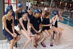 comprendre les compétitions de natation