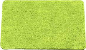 Green Bathroom Rugs Lime Green Bathroom Rugs Lime Green Bath Rug Northlight Co