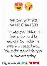 You Make Me Smile Meme - best 25 ideas about you make me smile find what you ll love