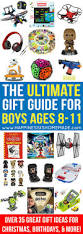 the best gift ideas for boys ages 8 11 tween boys and holidays