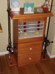 Fishing Rod Storage Cabinet Fishing Rod Storage Cabinet Storage Designs