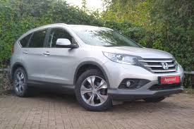 used honda cr v 2014 for sale motors co uk