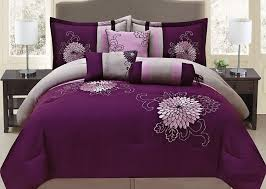 Mauve Comforter Sets Lavender Comforters U2013 Ease Bedding With Style