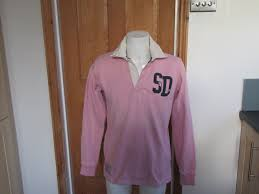 superdry rugby sweatshirt medium mens superdry cheap pink superdry