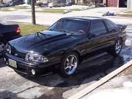 1988 mustang 5 0 horsepower ryanbrockett 1988 ford mustang specs photos modification info at