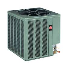 rheem 15pjl48a01 value series 4 ton 15 seer r410a heat pump