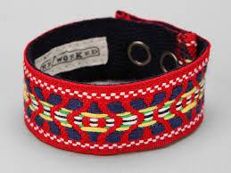 bracelet strap images 14 eco chic bracelets under 50 to amp up your spring outfit jpg