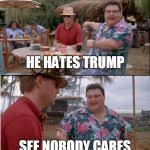 Nobody Cares Memes - see nobody cares meme generator imgflip