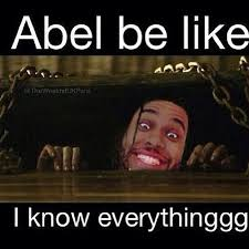 The Weeknd Memes - the weeknd memes uploaded by brie hadid on we heart it