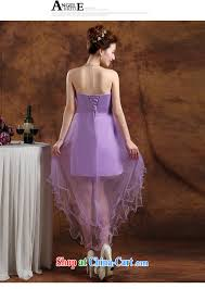 the vanessa summer 2015 bridal wedding dress purple strap